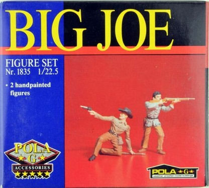 1835 Figuren Big Joe