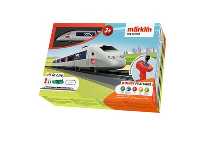 "29306 Märklin my world - Startpackung ""TGV"""