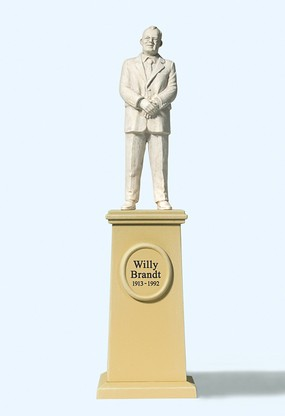 "45526 Denkmal ""Willy Brandt"""