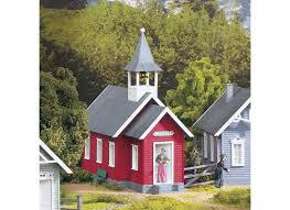 62243 G Little Red School House
